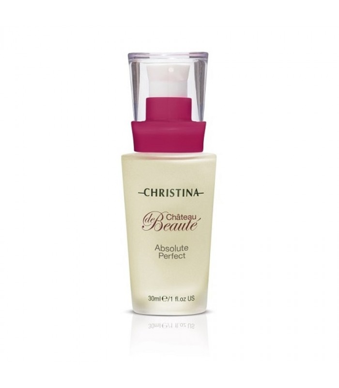 Absolute Perfect Serum - Chateau de Beaute - Christina - 30 ml