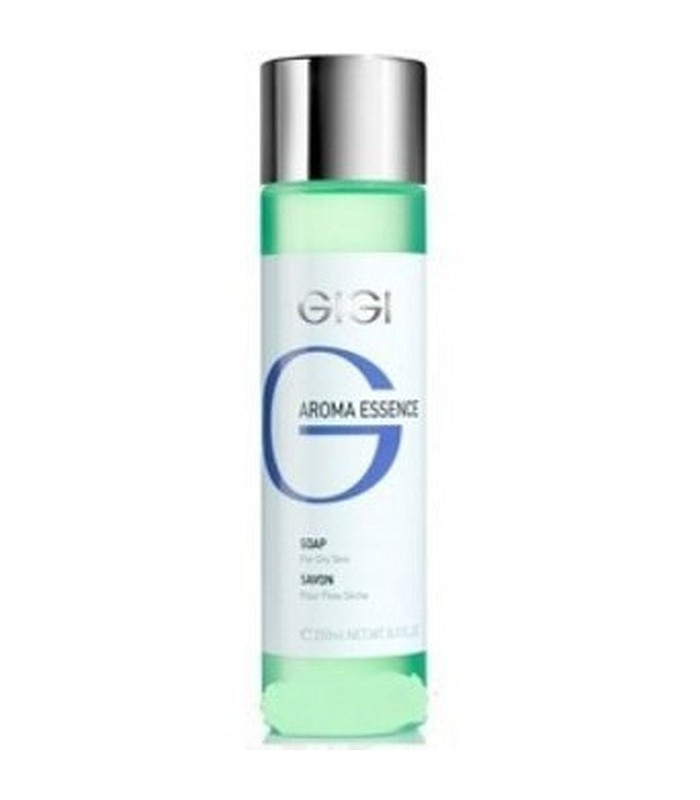 Skin Soap for normal Skin - Aroma Essence - GiGi - 250 ml