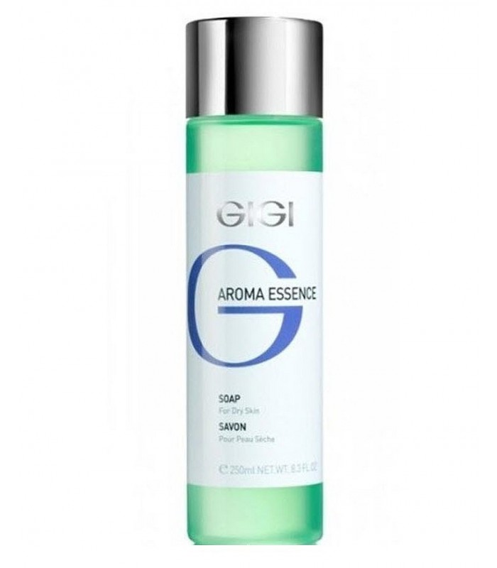 Skin Soap for dry Skin - Aroma Essence - GiGi - 250 ml