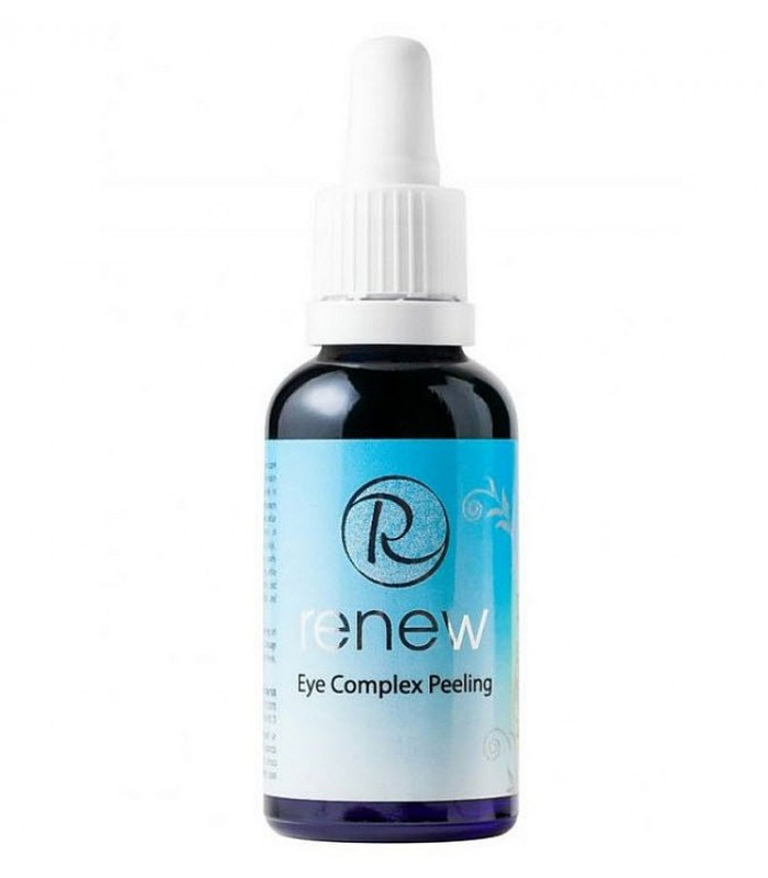 Eye Complex Peeling - Eye Care - Renew - 30 ml