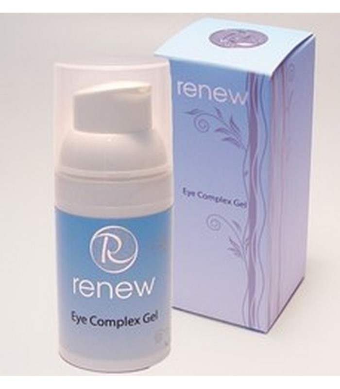 Eye Complex Gel - Eye Care - Renew - 30 ml