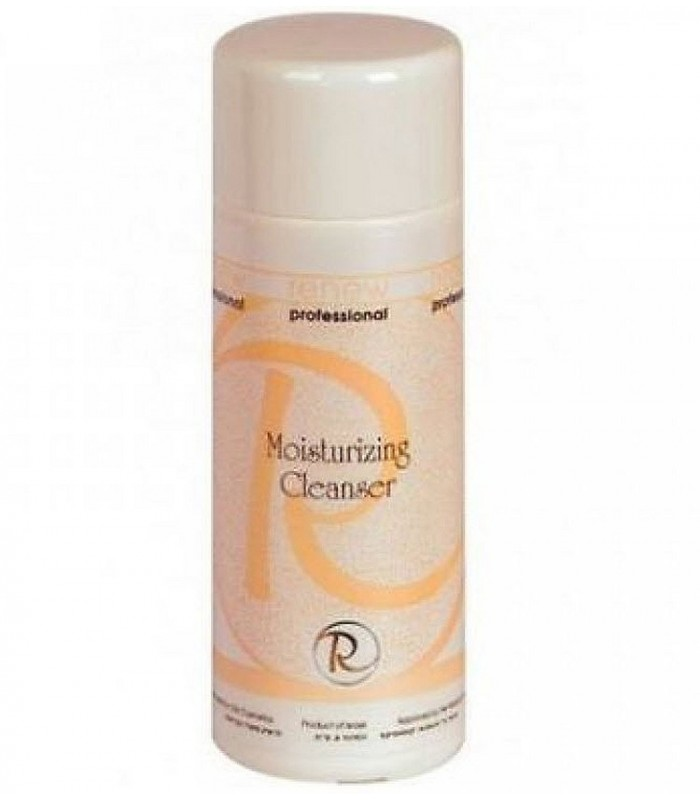 Moisturizing Cleanser - Creams&Cleansers - Renew - 500 ml