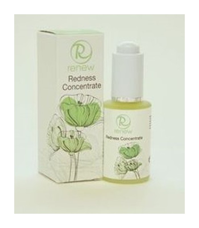 Concentrate - Redness - Renew - 30 ml