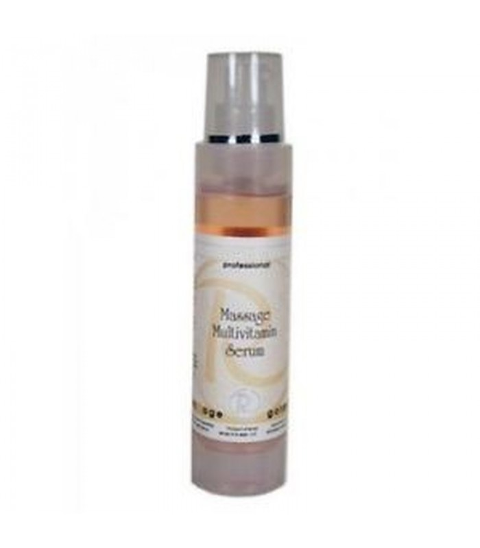 Massage Multivitamin Serum - Renew - Golden Age - 30 ml