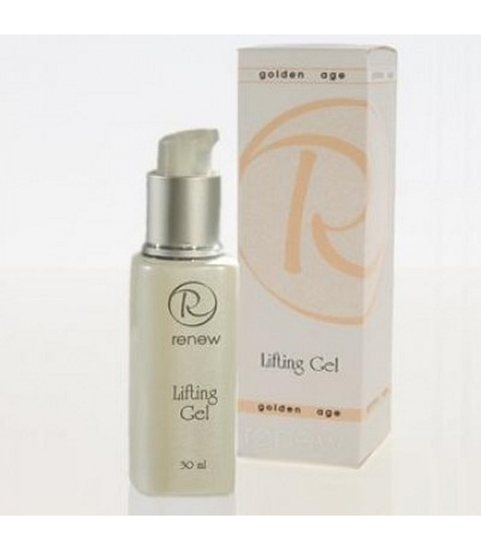 Lifting Gel - Renew - Serie Golden Age - 30 ml