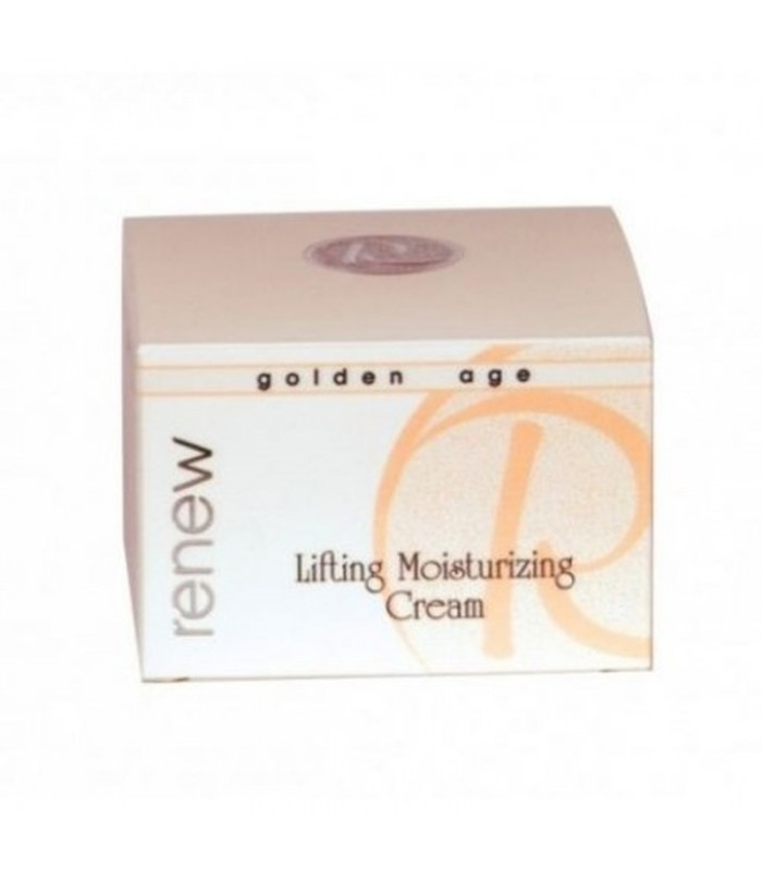 Lifting Moisturizing Cream - Renew - Golden Age - 50 ml