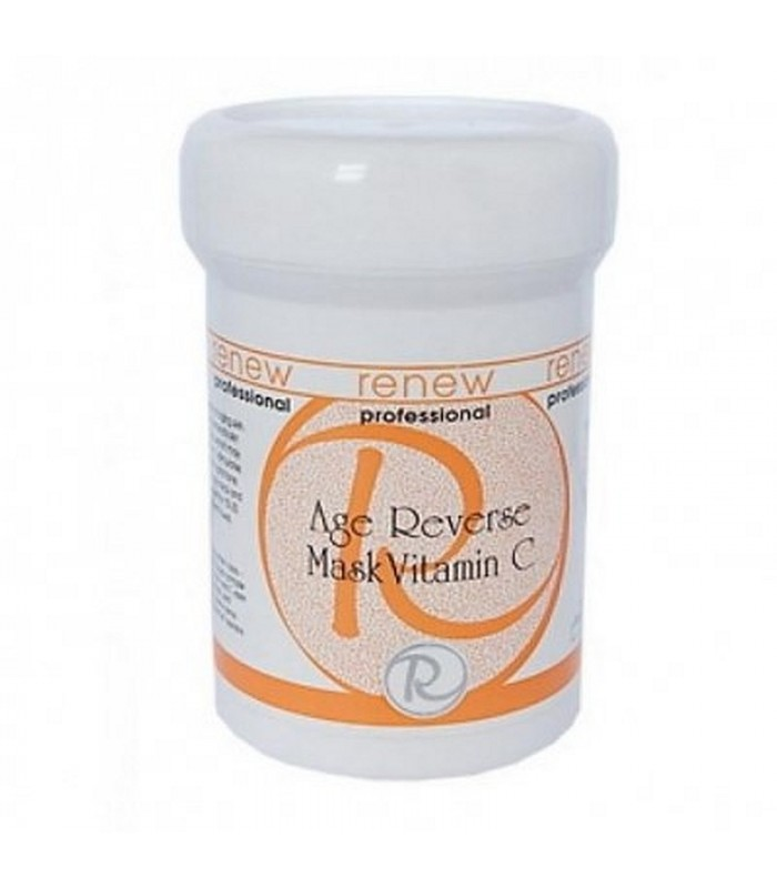 Age Reverse Mask - Vitamin C - Renew - Masks - 250 ml