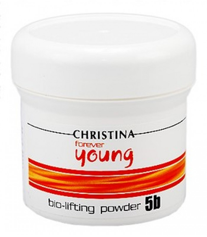 Bio Lifting Powder - Step 5 - Christina - Forever Young - 150 ml