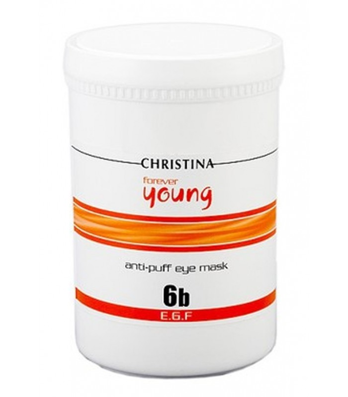 Anti Puff Eye Maske - Step 6b - Christina - Forever Young - 500 ml