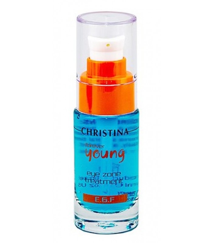 Eye Zone Treatment Cream - Christina - Forever Young - 30 ml