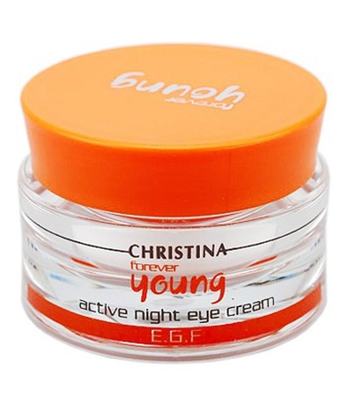 Active Night Cream - Christina - Forever Young - 30 ml