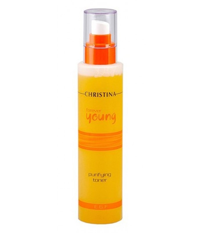 Purifying Toner - Christina - Forever Young - 200 ml