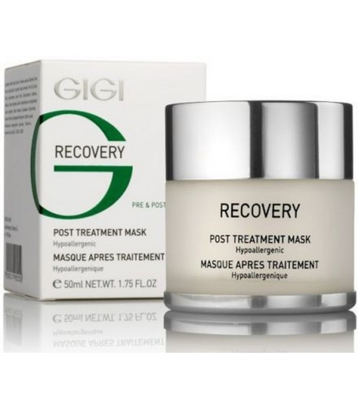Post Treatment Mask - GiGi - Recovery - 250 ml