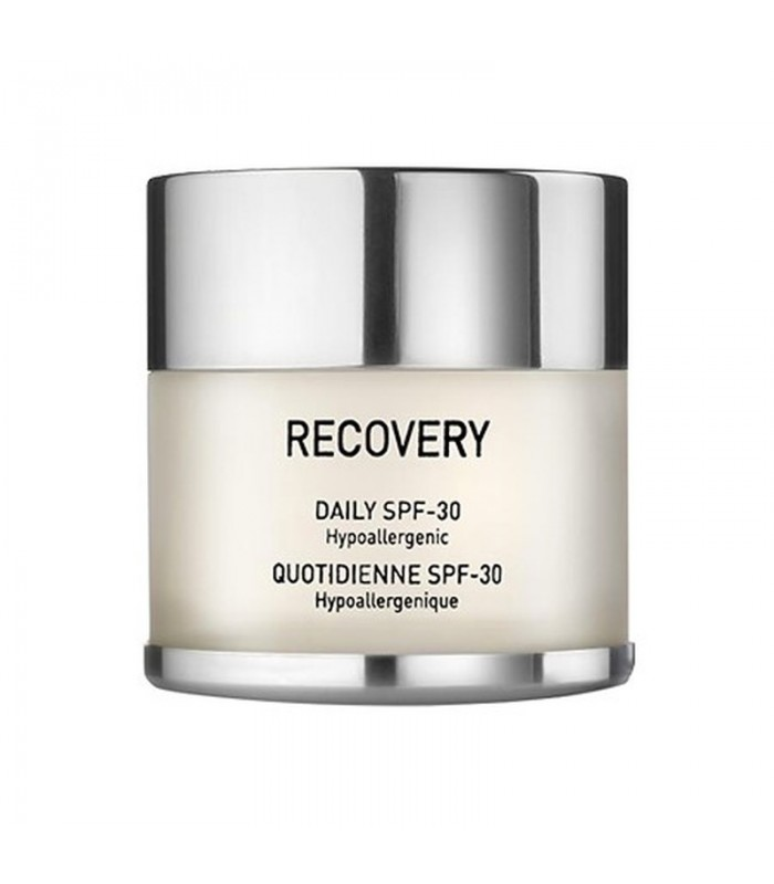 Daily Cream - SPF-30 - GiGi - Recovery - 50 ml