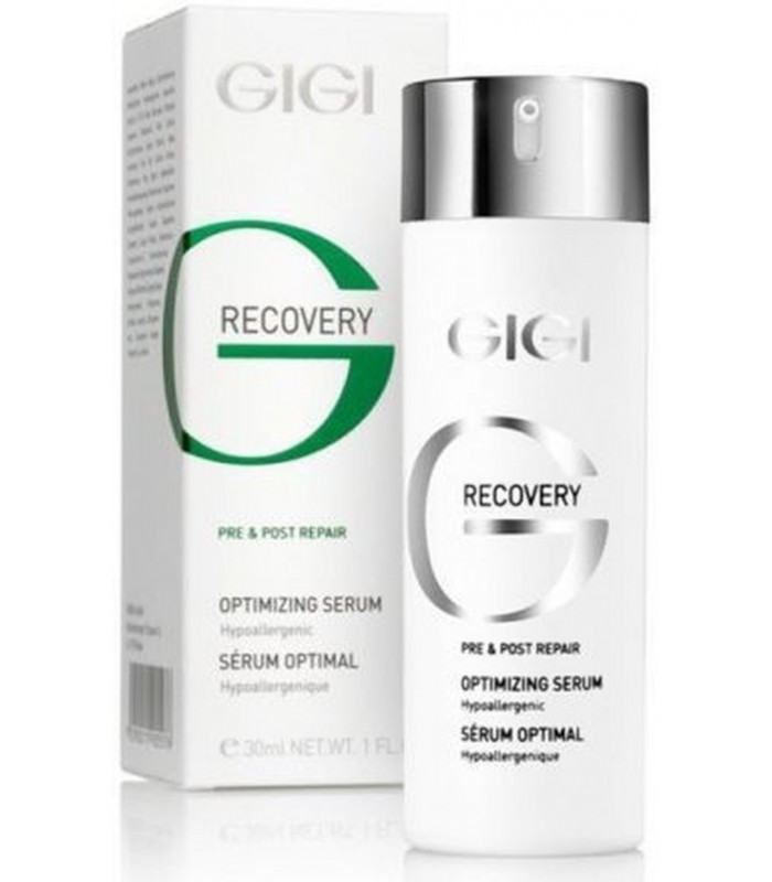Optimizing Serum - GiGi - Recovery - 30 ml