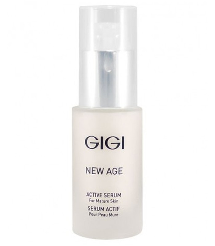 Active Serum - New Age - GiGi - 30 ml