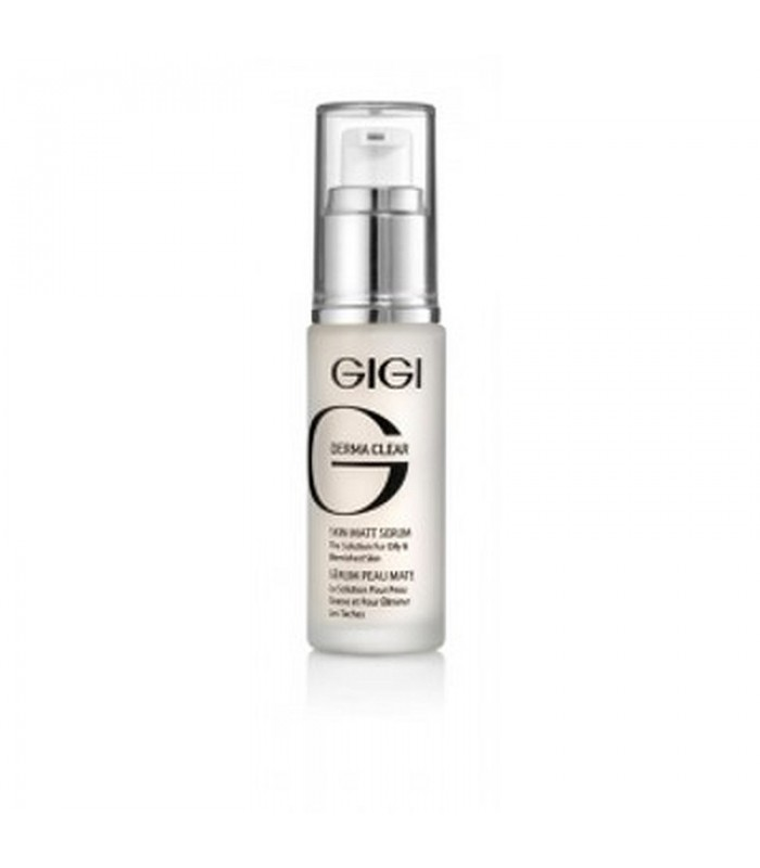 Skin Matt Serum - Derma-Clear - GiGi - 30 ml