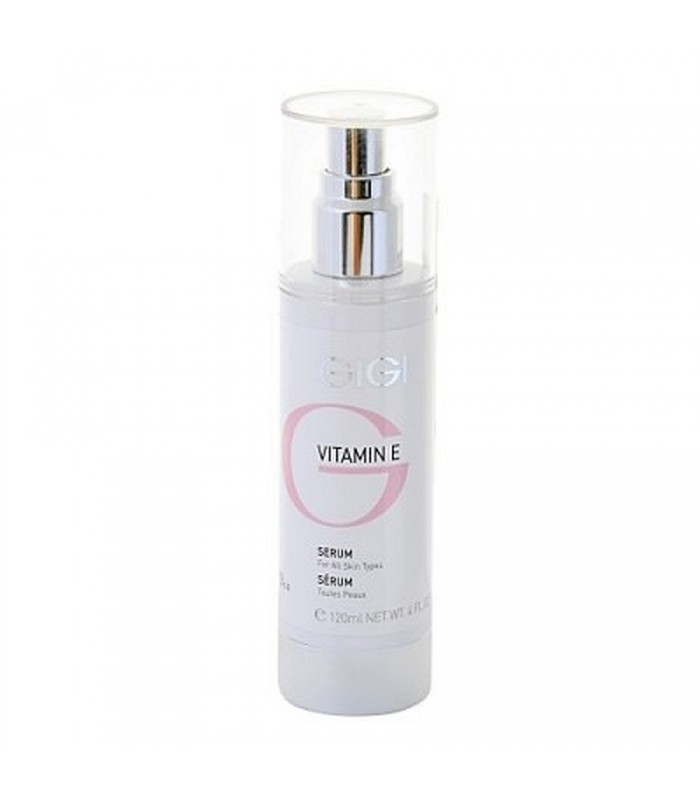 Serum - Vitamin E - GiGi - 120 ml