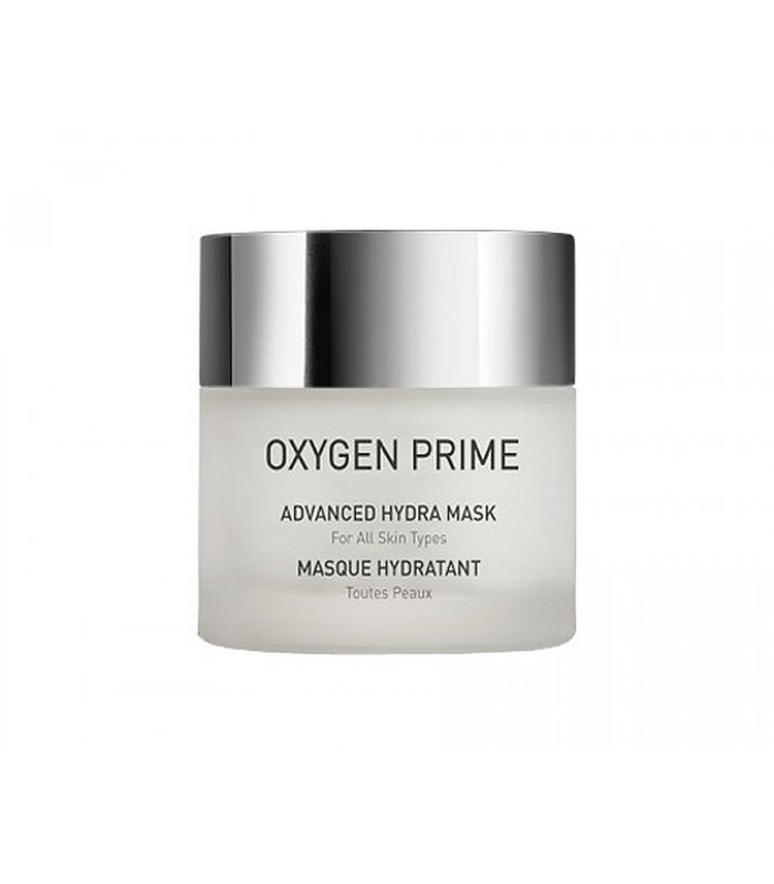 Advanced Hydra Mask - Oxygen Prime - GiGi - 50 ml