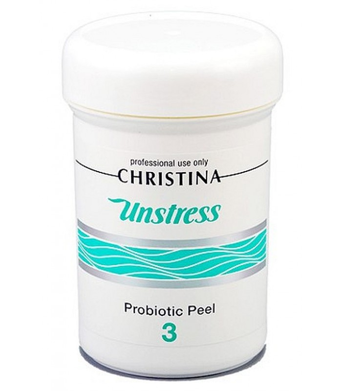Pro-Biotic Peel - Step 3 - Unstress - Christina - 250 ml