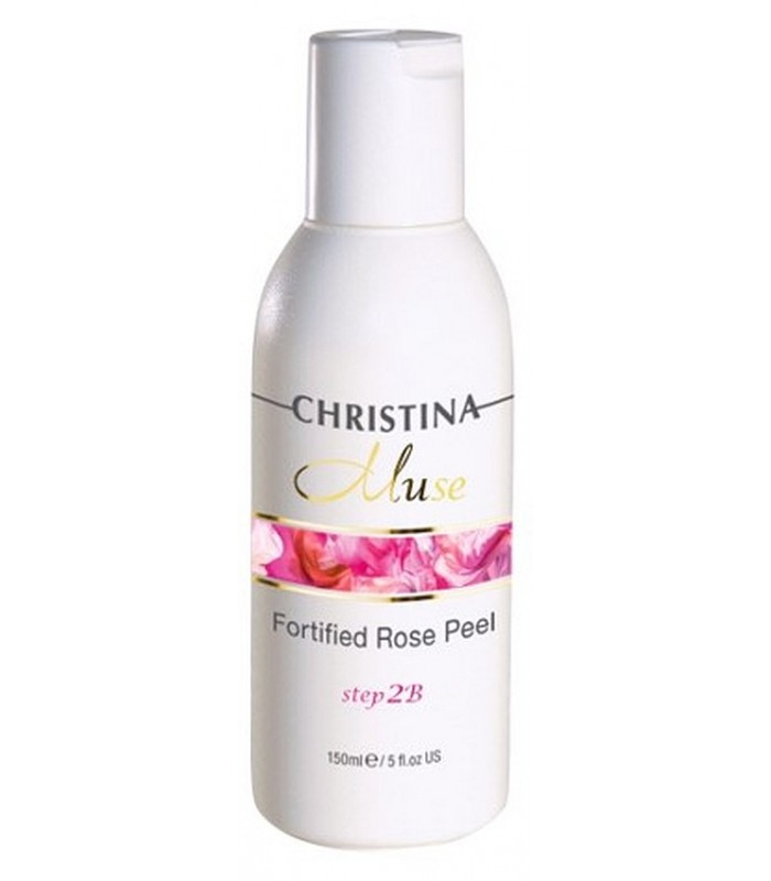 Fortified Rose Peel - Step 2b - Muse - Christina - 150 ml
